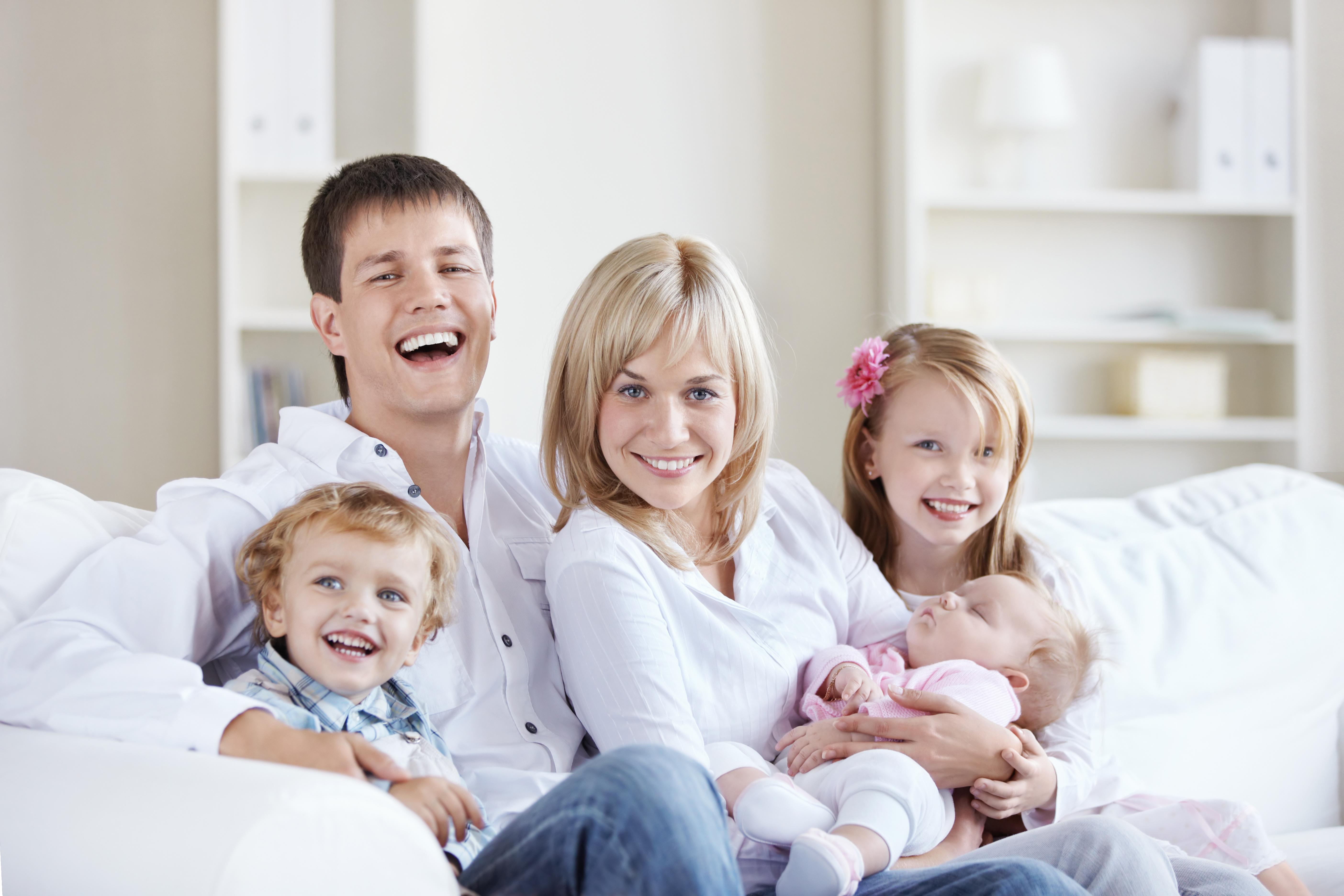 Семейные частные съёмки 13 фотография